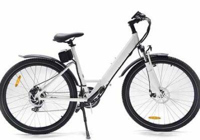 Fahrradverleih Island