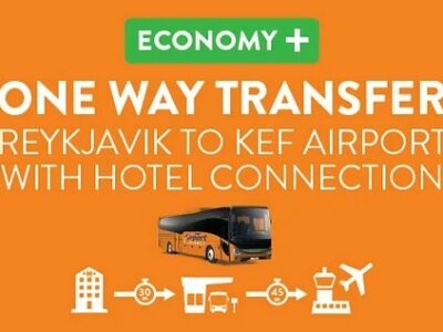 Airport Direct plus Reykjavik
